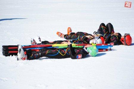 Deti zo Ski Clubu Brezno sa prvýkrát v zimnej sezóne postavili na štart v  Slovenskom pohári žiakov a predžiakov. Pozrite ako obstáli v konkurencii. 9a91d0510a9